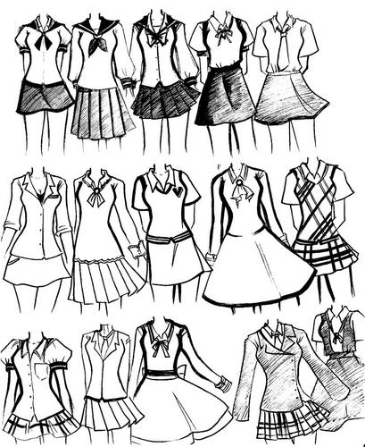 school_uniforms_by_NeonGenesisEVARei.jpg