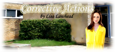 Corrective Actions by Serena Lawhead
