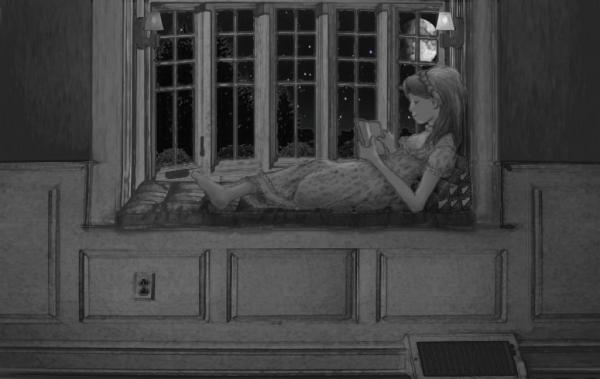 Moonlight Annie