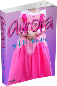 Aurora Book Cover/Image