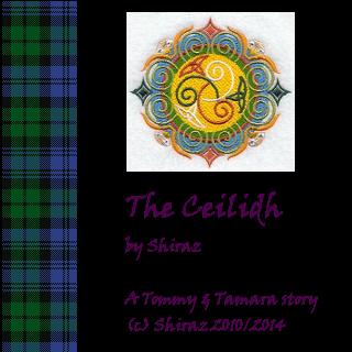 The Ceilidh - A Tommy & Tamara Story