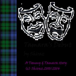 Tamara's Début - A Tommy & Tamara Story