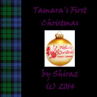 Tamara's First Christmas - A Tommy & Tamara Story