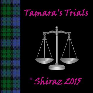 Tamara's Trials - A Tommy & Tamara Story